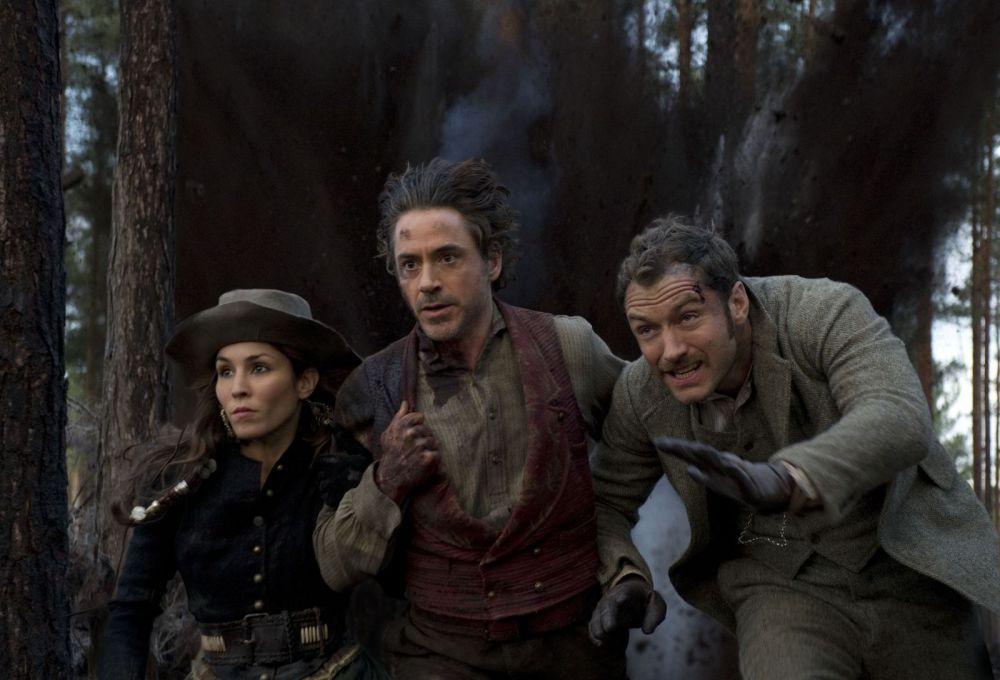 Những bộ phim chuyển thể từ sách đáng chú ý nhất 2011 (3/6)