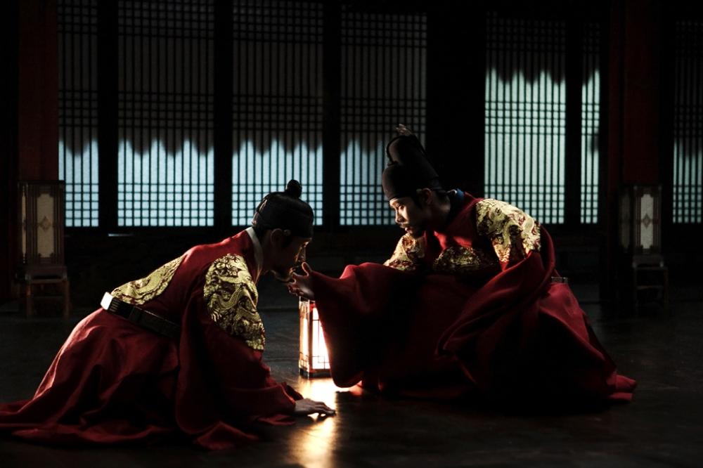 Masquerade (2012) - Hoàng đế giả mạo (3/3)
